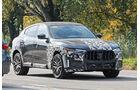 Maserati Levante GTS Erlkönig