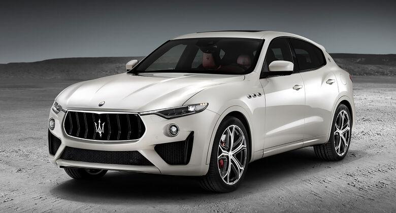 Maserati Levante GTS