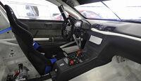 Maserati Trofeo Gran Turismo MC, Sitz
