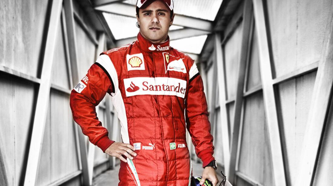 Massa Porträt 2011