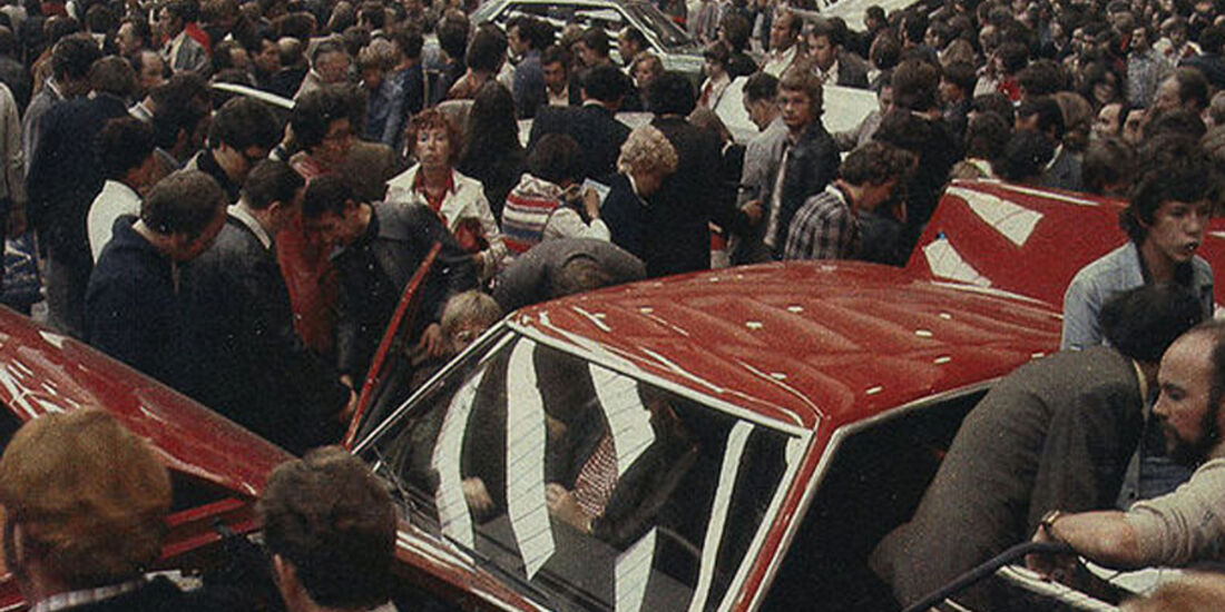Massen, IAA 1979