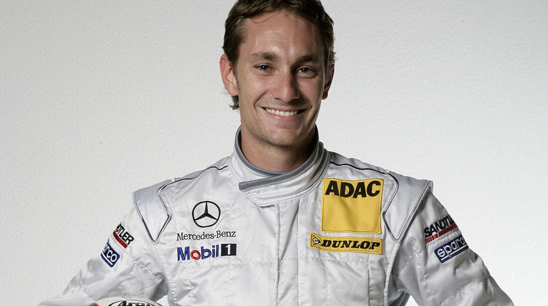 Mathias Lauda (AMG Mercedes)