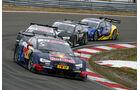 Mattias Ekström - Audi - DTM - Zandvoort - 2. Rennen - Sonntag - 12.7.2015