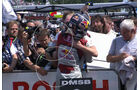 Mattias Ekström - DTM Norisring 2013 - Video Screenshot