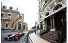 Max Chilton - Formel 1 - GP Monaco - 25. Mai 2013