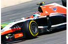 Max Chilton - GP Deutschland 2014