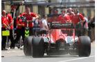 Max Chilton - GP Kanada 2014