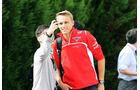 Max Chilton - Marussia - Formel 1 - GP Japan - 3. Oktober 2014