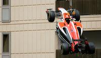 Max Chilton - Marussia - Formel 1 - GP Monaco - 22. Mai 2014