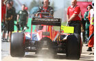 Max Chilton - Marussia - Formel 1 - GP Spanien - Barcelona - 9. Mai 2014