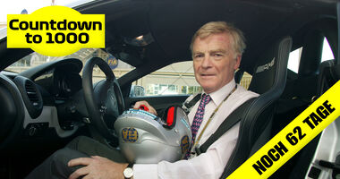 Max Mosley 2004