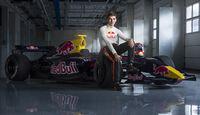 Max Verstappen - 2014