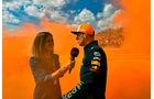 Max Verstappen - Formel 1 - GP Belgien 2018