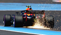 Max Verstappen - Formel 1 - GP Frankreich 2018