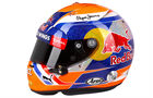 Max Verstappen - Formel 1 - Helm - 2016