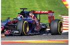 Max Verstappen - GP Belgien 2015