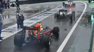 Max Verstappen - GP Brasilien 2016