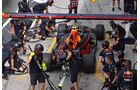 Max Verstappen - Red Bull - Formel 1 - GP Italien - 01. September 2018