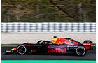 Max Verstappen - Red Bull - Formel 1 - Testfahrten - Barcelona - 15.5.2018