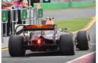 Max Verstappen - Red Bull - GP Australien - Melbourne - 24. März 2017