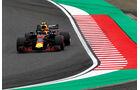 Max Verstappen - Red Bull - GP Japan - Suzuka - Formel 1 - Samstag - 6.10.2018