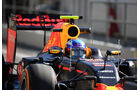 Max Verstappen - Red Bull - GP Spanien 2016 - Barcelona - F1 - Freitag - 13.5.2016
