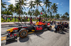 Max Verstappen - Red Bull USA Roadtrip - Showrun - Formel 1 2018
