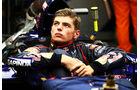 Max Verstappen - Toro Rosso - Formel 1 - GP Singapur - 2. Oktober 2014