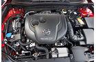 Mazda 3 Skyaktiv D 150, Motor