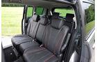Mazda 5 2.0 DISI Innenraum