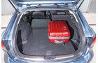 Mazda 6 2.2 D, Kofferraum