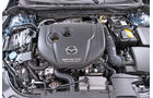 Mazda 6 2.2 D, Motor