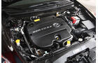 Mazda, 6, 2.2 MZR-CD, detail, aumospo0309