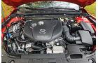 Mazda 6 2.2 l D Center-Line, Motor