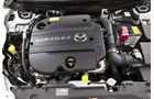 Mazda 6 Kombi, Motor