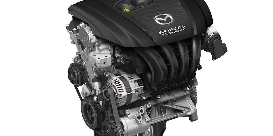 Mazda 6 Limousine