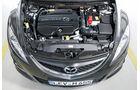 Mazda 6, Motor 129 PS, Diesel