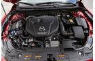 Mazda 6, Motor
