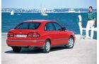 Mazda 626 1.9, Heckansicht