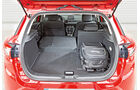 Mazda CX-3 D 105, Kofferraum