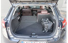 Mazda CX-3 G 150 AWD (DJ1), Interieur