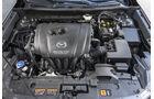 Mazda CX-3 G 150 AWD (DJ1), Motor
