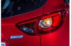 Mazda CX-5 2.0 G 165, Heckleuchte