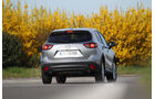 Mazda  CX-5 Skyaktiv-D AWD Sports-Line, Heck