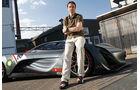 Mazda-Designchef Laurens van den Acker