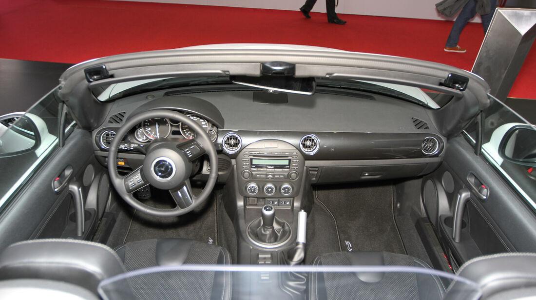 Mazda MX-10