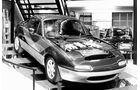 Mazda MX-5 (1991) - Electric Vehicle Energia