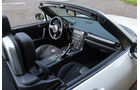Mazda MX-5 2.0 MZR, Interieur