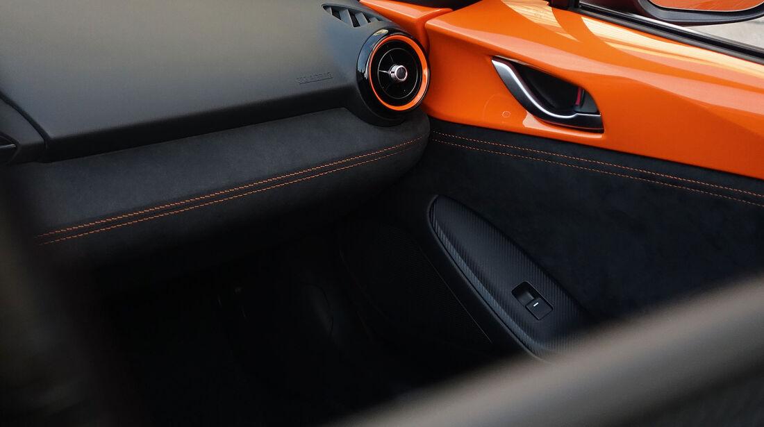 Mazda MX-5 30 Jahre Sondermodell