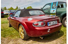 Mazda MX-5 - Fan-Autos - 24h-Rennen Nürburgring 2015 - 14.5.2015